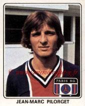 N° 275 - Jean-Marc PILORGET