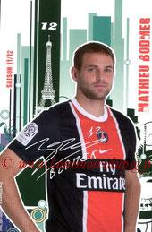 BODMER Mathieu  11-12