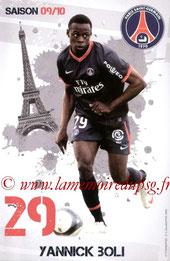 BOLI Yannick  09-10