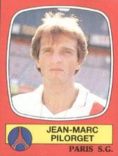 N° 212 - Jean-Marc PILORGET