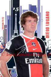 LUGANO Diego  11-12