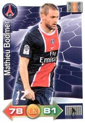 N° 232 - Mathieu BODMER