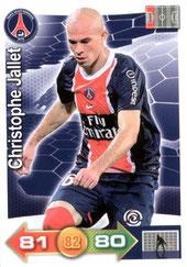 N° 229 - Christophe JALLET