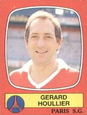 N° 209 - Gérard HOULLIER
