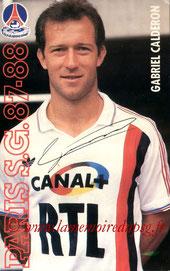 CALDERON Gabriel  87-88
