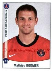 N° 378 - Mathieu BODMER
