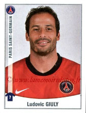 N° 381 - Ludovic GIULY