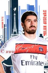 BISEVAC Milan  11-12