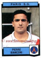 N° 304 - Pierre BIANCONI