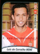N° 279 - NENE (2009-10, Monaco > 2010-12, PSG)