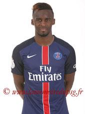 BAHEBECK Jean-Christophe  14-15