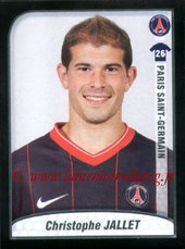 N° 376 - Christophe JALLET