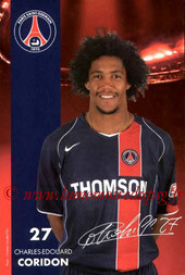 CORIDON Charles-Edouard  04-05