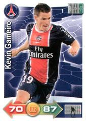 N° 236 - Kevin GAMEIRO