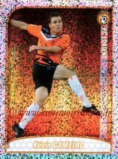 N° 187 - Kevin GAMEIRO (2009-10, Lorient > 2011-13, PSG) (Top joueur)