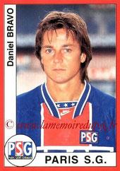 N° 243 - Daniel BRAVO