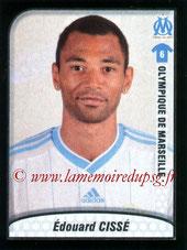 N° 251 - Edouard CISSE (1997-07, PSG > 2009-10, Marseille)