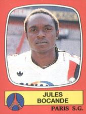 N° 221- Jules BOCANDE