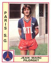 N° 261 - Jean-Marc PILORGET