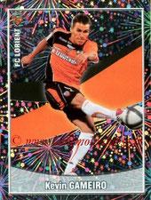 N° 208 - Kevin GAMEIRO (2010-11, Lorient > 2011-13, PSG) (Top joueur)
