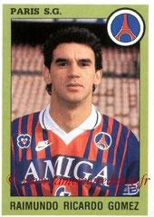 N° 223 - Raimundo Gomez RICARDO