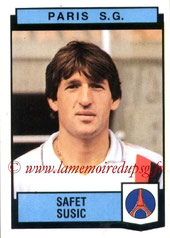 N° 297 - Safet SUSIC