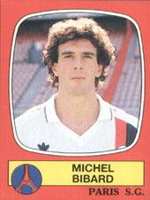 N° 215 - Michel BIBARD