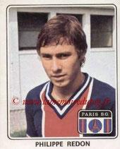 N° 283 - Philippe REDON