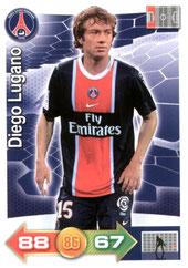 N° 230 - Diego LUGANO