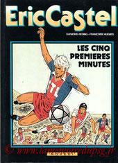 1991-06-xx - Eric Castel, les cinq premières minutes (Novedi)