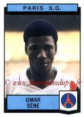 N° 305 - Omar SENE