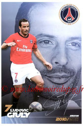GIULY Ludovic  10-11
