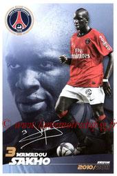 SAKHO Mamadou  10-11
