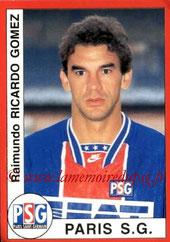 N° 239 - Raimundo Gomez RICARDO