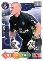 N° 225 - Nicolas DOUCHEZ