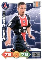N° 233 - Clément CHANTOME