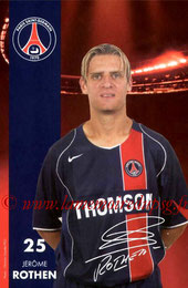 ROTHEN Jerome  04-05