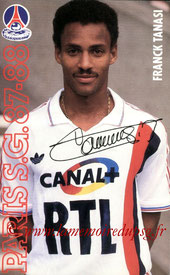 TANASI Franck  87-88