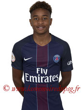 NKUNKU Christopher  16-17