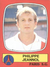 N° 214 - Philippe JEANNOL