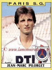 N° 256 - Jean-Marc PILORGET