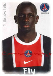 SAKHO Mamadou  11-12