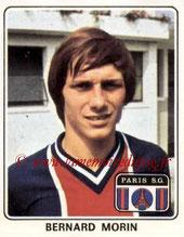 N° 277 - Thierry MORIN (et non pas Bernard !!!)