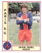 N° 260 - Jean-Noël HUCK