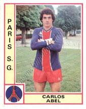 N° 262 - Carlos ABEL