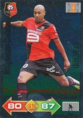 N° 255 - Stéphane DALMAT (2000-Jan 01, PSG > 2011-12, Rennes) (Idole)