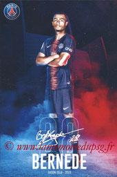 BERNEDE Antoine  18-19