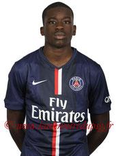 KANGA Wilfried  16-17  (Prêt à Créteil, L2)
