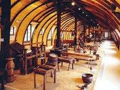 Musée des Arts et Métiers à Salles la Source