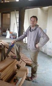 menuisier charpentier toulouse
